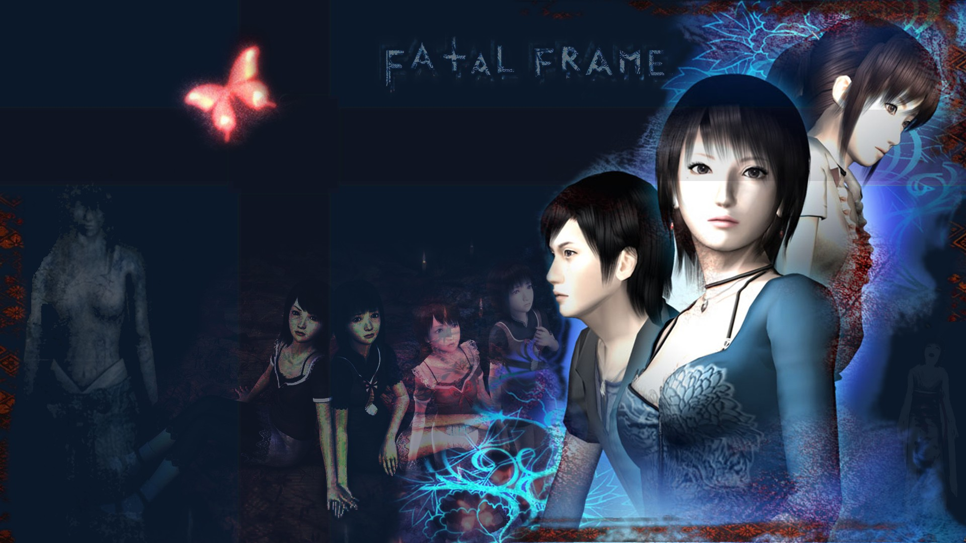 Brilliance in Gaming – The Fatal Frame Series – ZTGD
