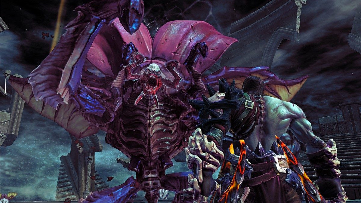 Darksiders ii pc review ztgd play games not consoles