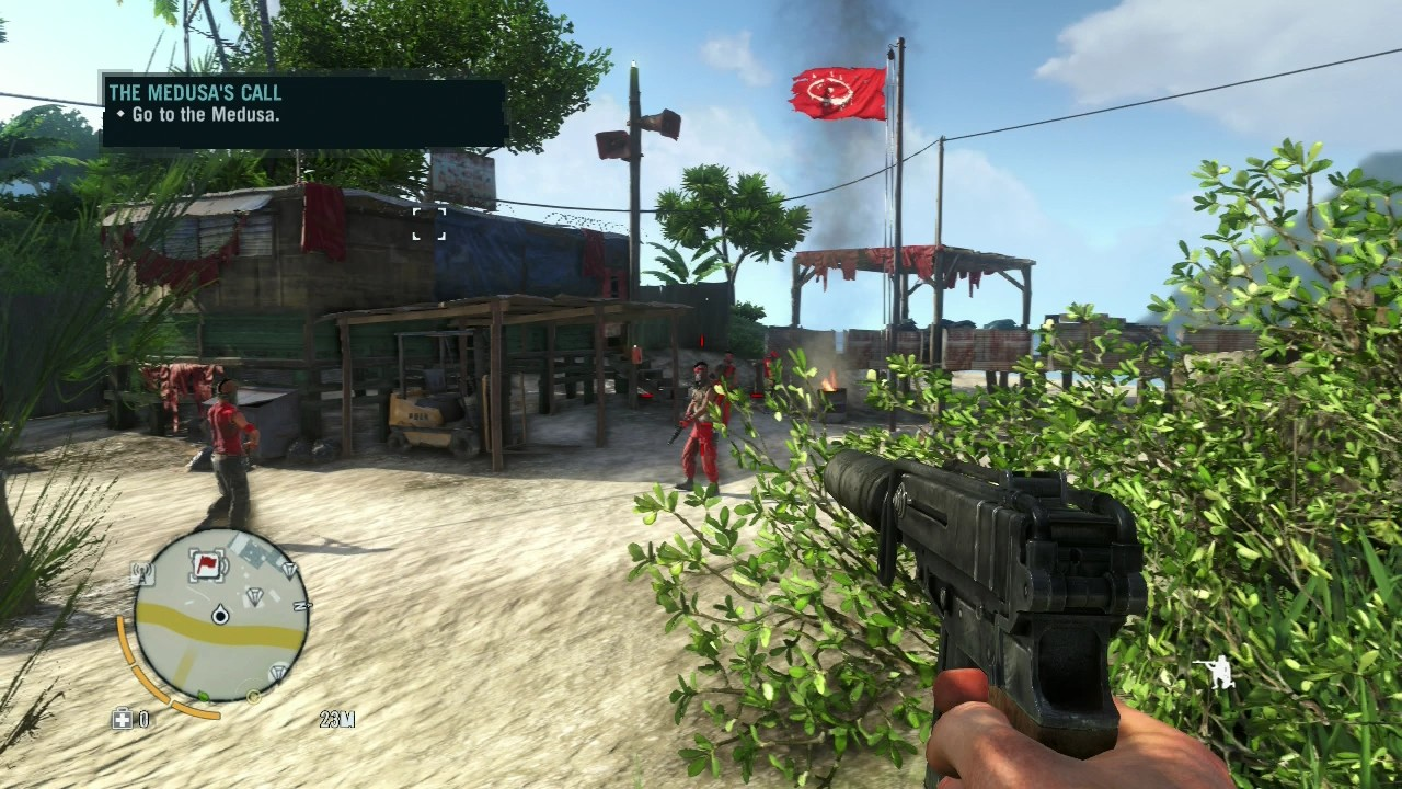Far Cry 4 Review – open and beautiful – Load the Game  |Rook Island Real Life