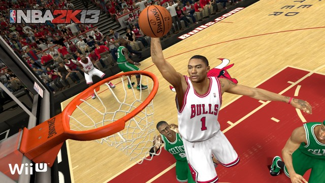 NBA 2K13 Review – ZTGD