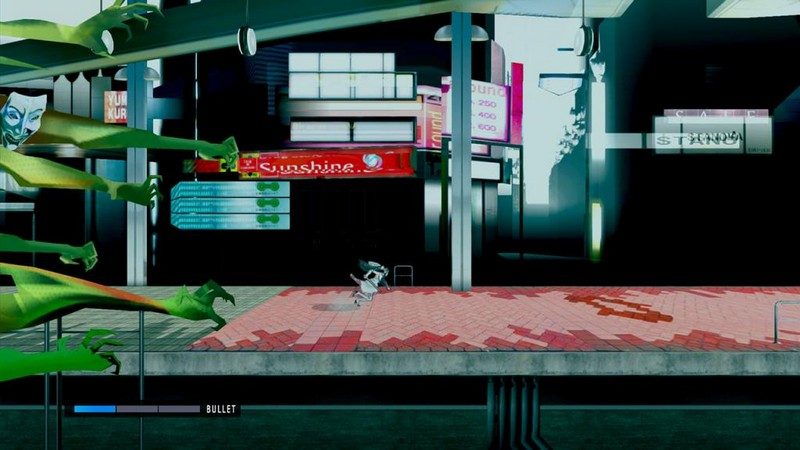 Short Peace: Ranko Tsukigime's Longest Day (PS3) Review – ZTGD