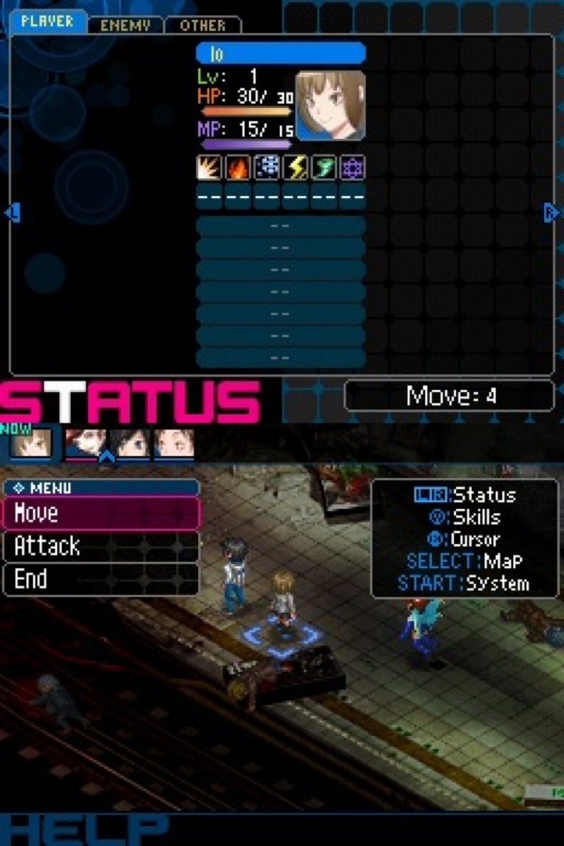 Shin Megami Tensei Devil Survivor 2 Ds Rom Free Download
