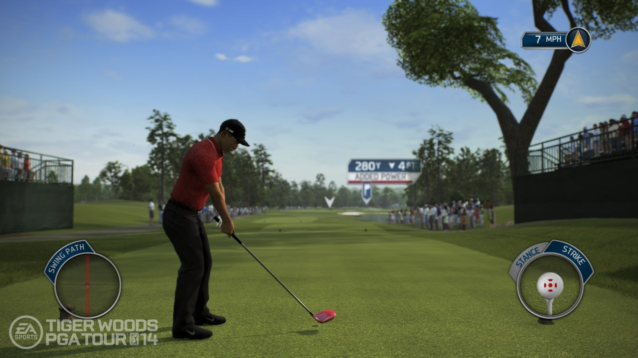 Tiger Woods Pga Tour  Xbox