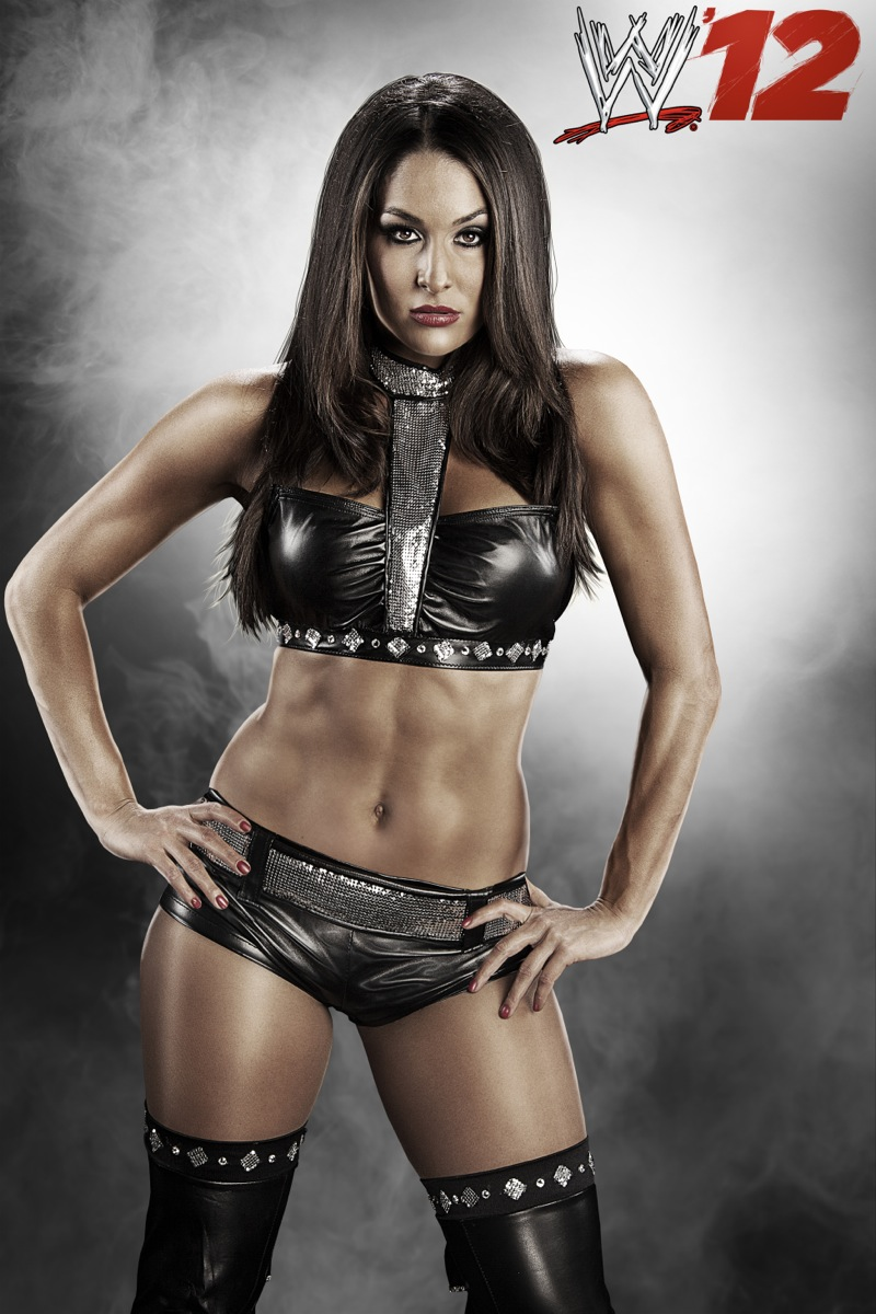 Wwe hot wallpapers all wwe pictures wwe hot divas photos 2012 for Hottest wwe diva pictures