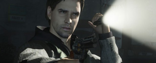 Lots of new questions, not a lot of answers. The psychological thriller Alan Wake gets its first batch of downloadable...