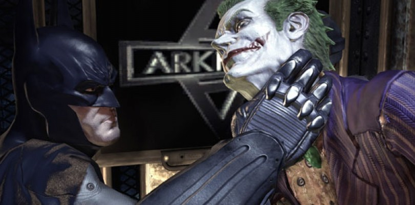 Your Game Sucks: Batman Arkham Asylum Edition
