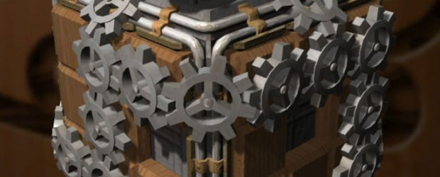 Just another cog in the wall. Cogs, I have a serious beef with the creators of this game, first they...