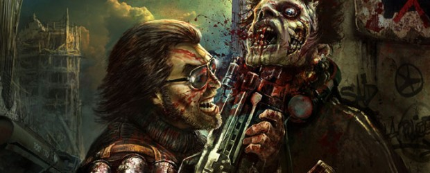Last year, PlayStation 3 owners got their hands on the zombie killing shoot em up Dead Nation. I really enjoyed the over-the-top action game back in its release. Thanks to the new Road of Devastation DLC...
