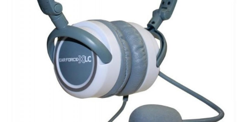 Ear Force XLC