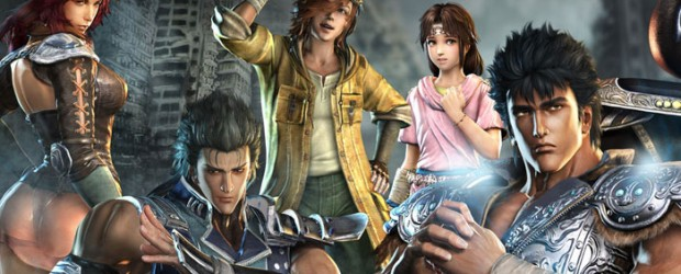 Tecmo Koei have given a release date for the Wii U version of their forthcoming sequel, Fist of the North...