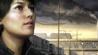 The guys go back to check out Quantic Dream's cinematic adventure for PlayStation 3. Download it now.