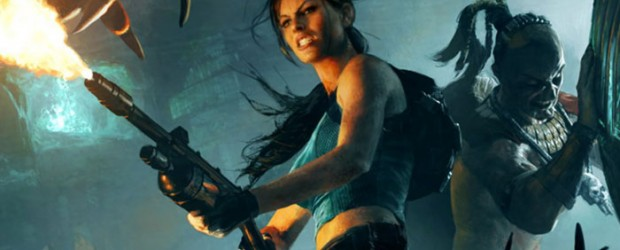 Lara Croft: Return to Awesome. Lara Croft has been a disappointed woman. We've certainly heard it before: a re-imagining of...