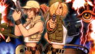 Is there any platform the Metal Slug series is not on?  I will be straightforward and tell you that I never played Metal Slug in an upright cabinet, but I did play it on the Playstation, Playstation 2, Nintendo...