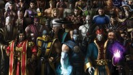 If there is one game that is synonymous with video games it is Mortal Kombat. Whether you love the franchise...