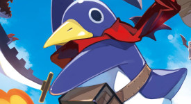 Prinny: Can I Really Be the Hero? (PSP) Review