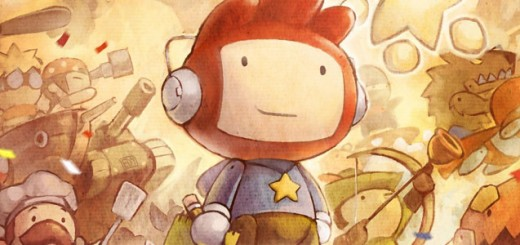 scribblenauts wii u how to play multiplayer