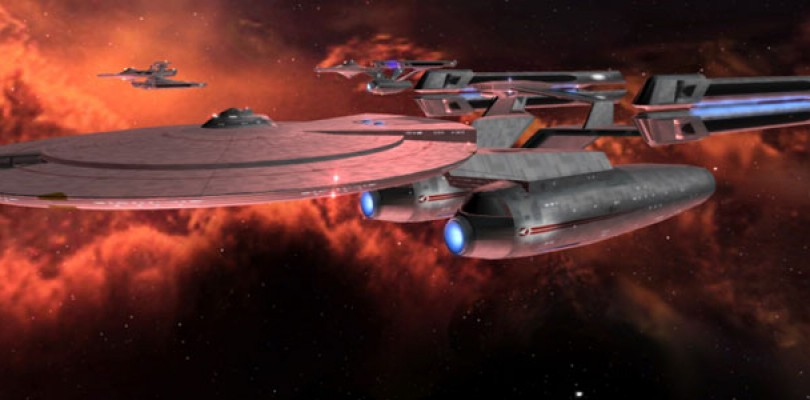 Star Trek: Conquest