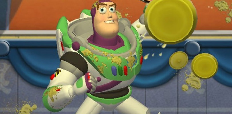 Toy Story Games To Play : Toy story mania ztgd play games not consoles