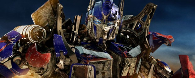 More than meets the eye. If you took the console version of the recently released Transformers game and split it...