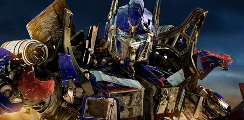Transformers: Revenge of the Fallen Autobots