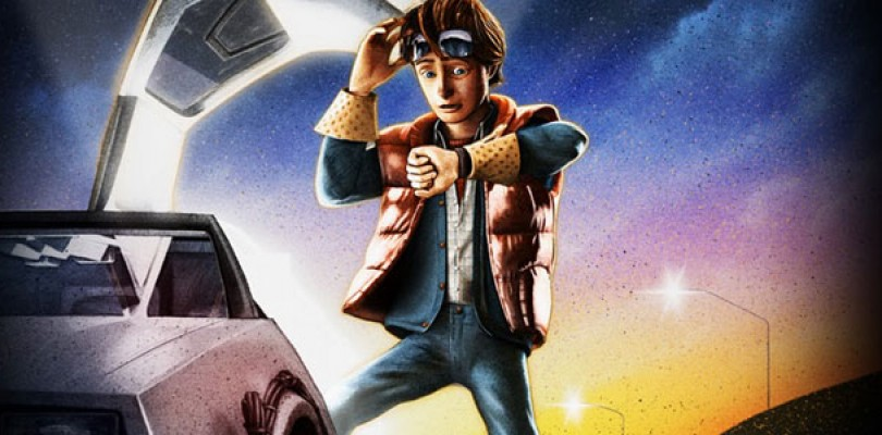 Back to the Future: The Game – Episode II: Get Tannen! Review