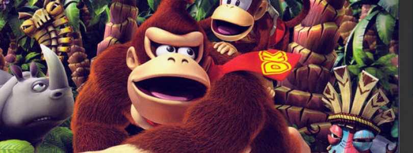 Donkey Kong Country Returns Review
