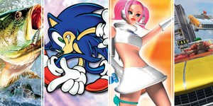 Dreamcast Collection Review