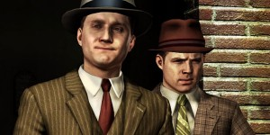 L.A. Noire: The Naked City Trailer