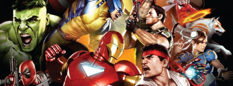 How Good is Marvel vs. Capcom 3?
