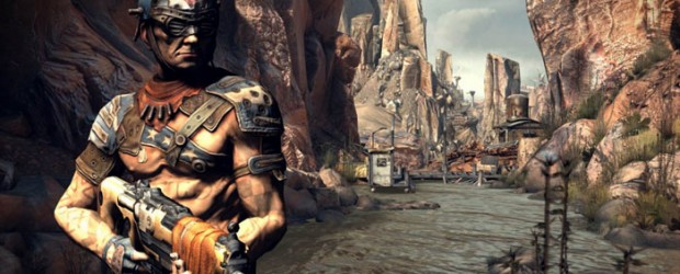 Bethesda and id Software have sent us the latest gameplay trailer for their upcoming sci-fi FPS that is set to...