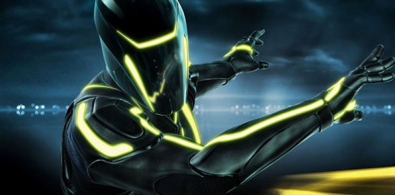 TRON: Evolution Review