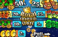 The game that keeps giving, Tropical Slots Deluxe is the very fruit festive gambling application […]