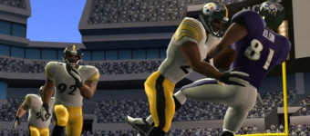 Madden NFL Football Review
