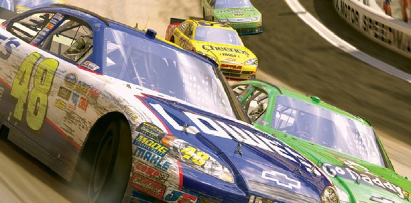 NASCAR 2011: The Game Review