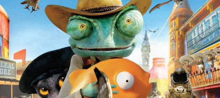 Rango: The Video Game Review