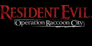 Operation Raccoon City Teaser Trailer