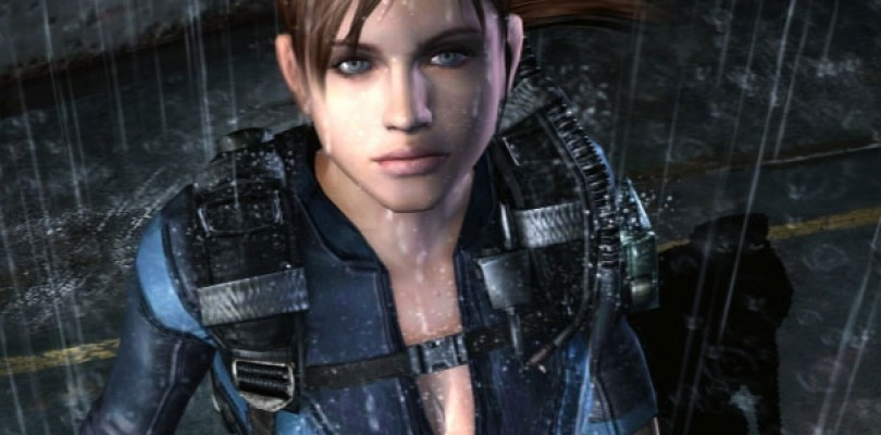 GamesCom 2011 – Resident Evil Revelations Trailer and Screens