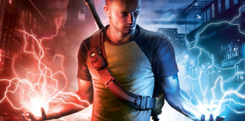 inFamous 2 Quest for Power Trailer