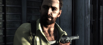 Max Payne 3 New Screenshots