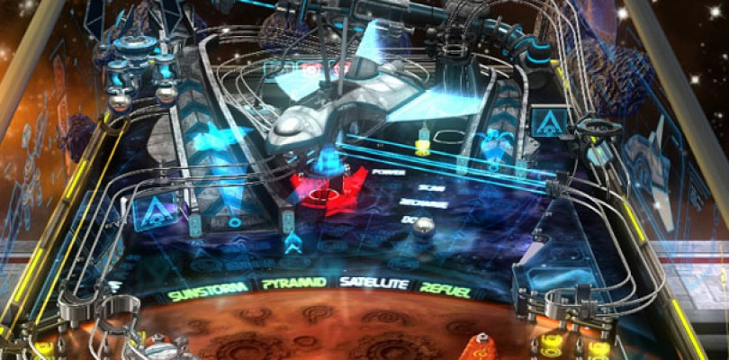 Pinball FX 2: MARS Review