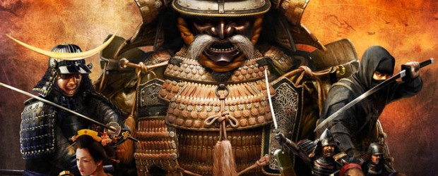 I was out of the loop when the first Shogun: Total War came out and by the time I found out of its existence, after the release of Rome: Total War, I just couldn't go back and play it.
