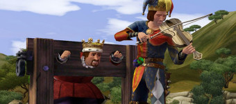 The Sims Medieval Review