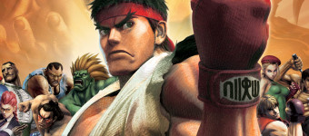 Super Street Fighter IV: 3D Edition Review