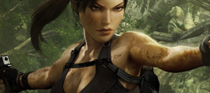Tomb Raider Trilogy Review