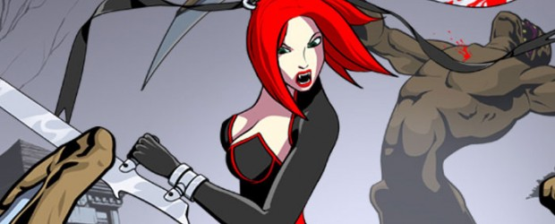 I will admit that I was one of the people who really enjoyed the original BloodRayne games. They were cheesy and not the best action games, but I did find them enjoyable. With so many years passed...