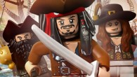 If you can believe it, LEGO Pirates of the Caribbean is the eighth LEGO game released this generation.  This is, of course, not counting LEGO Rock Band as one of the stable.