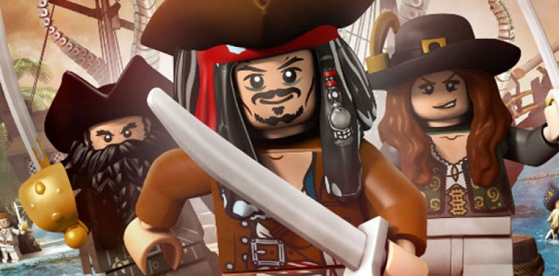 LEGO Pirates of the Caribbean: The Video Game Review