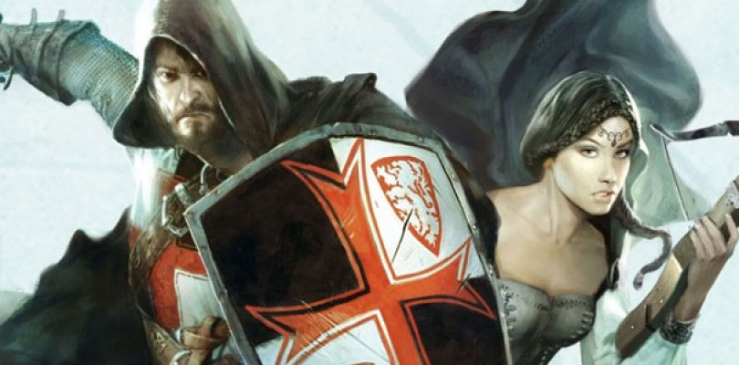 The First Templar Review