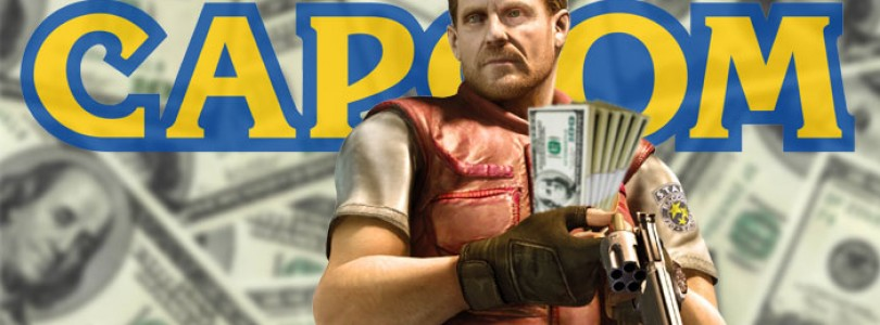 Capcom Fires Latest Shot in War Against Used Game Retailers