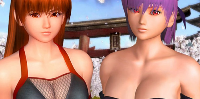Dead or Alive: Dimensions Review
